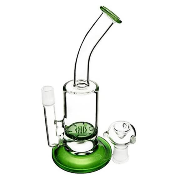 Shop RORA Water Glass Bowl 18 8mm Joint Dab Rigs 9 4