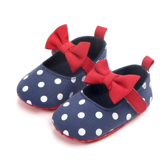 Cute Baby Shoes Autumn Winter Crib Pram Bebe First Walkers Kids Newborn Infant Toddler Super Keep Warm Flower Boots