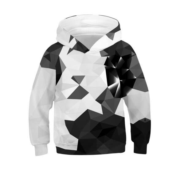 99137002bc7 AOWOFS Christmas New 3D Digital Printing Plus Size Men s Hoodies  Parent-child Hoodie Women s Sweater