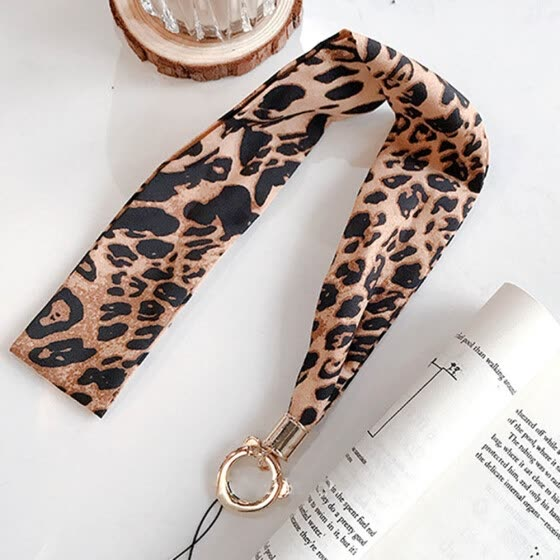 Mobile Phone Straps Flower Lanyard Phone Hand Neck Strap Cord For Keys Id Card For U s b Badge Holder Diamond Mobile Rope