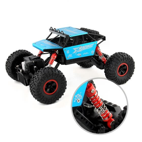 High Speed Racing Car Climbing Remote Control RC Electric Car Off Road Truck