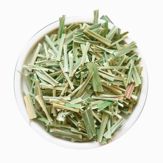 C-TS039 Lemongrass Tea dried 50g flower tea Lemon grass tea Chinese herbal gift flower tea weight loss