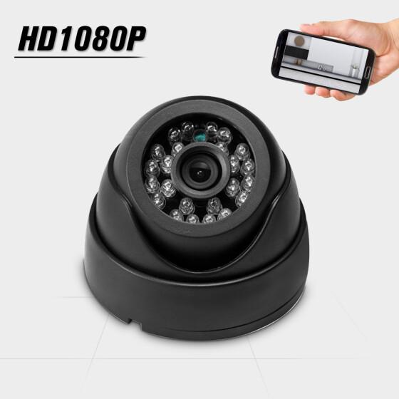 HJT 960P IP Camera TF Card Slot Network Onvif Indoor Security 24 IR Night Vision