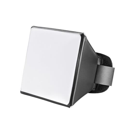 Color : As Shown, Size : 2pcs White Universal Camera Astigmatism Diffuser Pouch Soft Cover Flash Cloth Cover Photographic Equipment Accessories for Photography Photo Studio for Photo Shooting