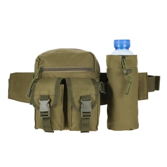 Tactical Molle Bag Waist Bag Fanny Pack Hiking Fishing Hunting Waist Bags Tactical Sports Hip Belt