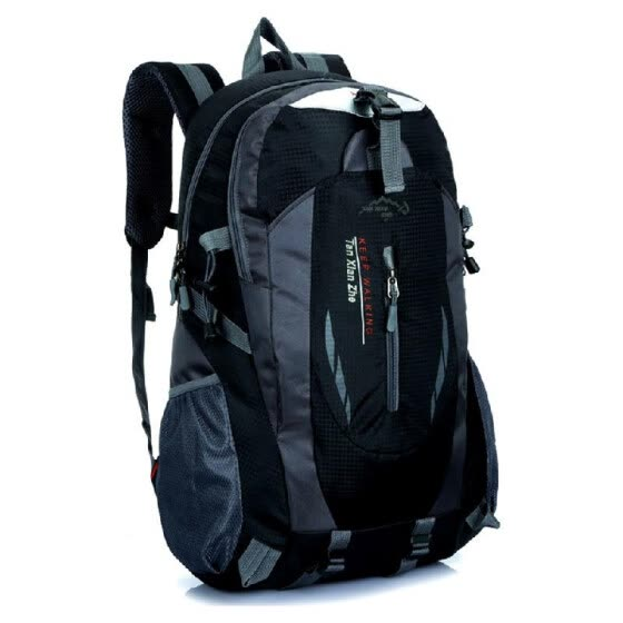 36e9445fc7aa Shop 30L Water-resistant Hiking Camping Backpack Breathable Outdoor ...