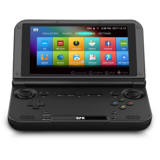 Gpd XD Plus Android 7.0 '' Консоль де jeux GamePad Console 4Go + 32GB WiFi HDMI