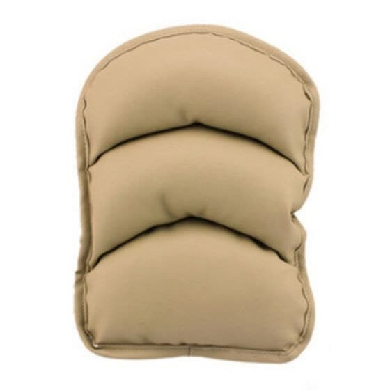 1PCS Car Center Console Cushion Vehicle Seat Cushions Armrest Pillow Pad Raises Your Center Console