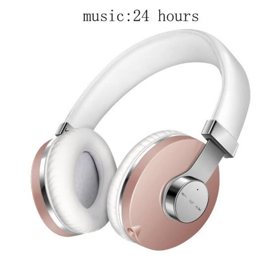 Shop Wireless Headphones Bluetooth Headset Foldable Headphone Adjustable Earphones With Microphone For Pc Mobile Phone Mp3 Online From Best Headphones On Jd Com Global Site Joybuy Com