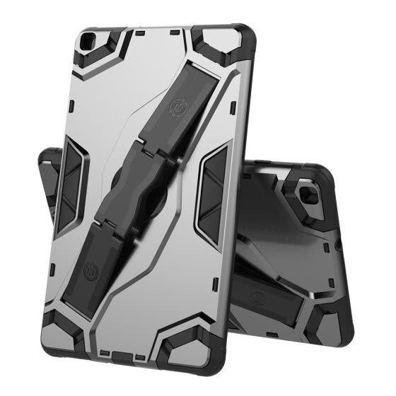 For Samsung Galaxy Tab A 8.0 2019 SM-T290 T295 Tablet Tough Kids Handle Stand