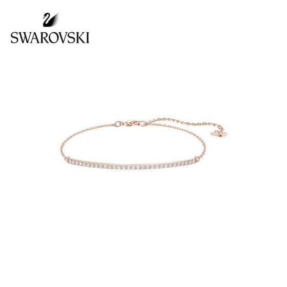 Date Russian Bride Swarovski Crystal Bracelets