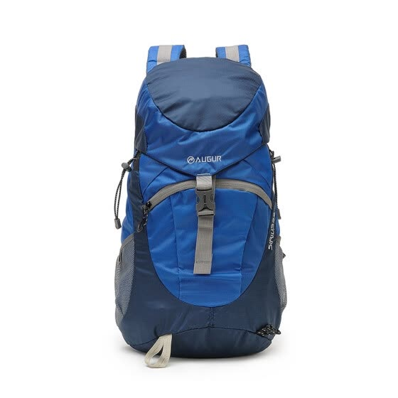 7354bfe2fbc2 Brand 2015 new Korean mountain bag hiking backpack men and women shoulder  bag leisure travel blue