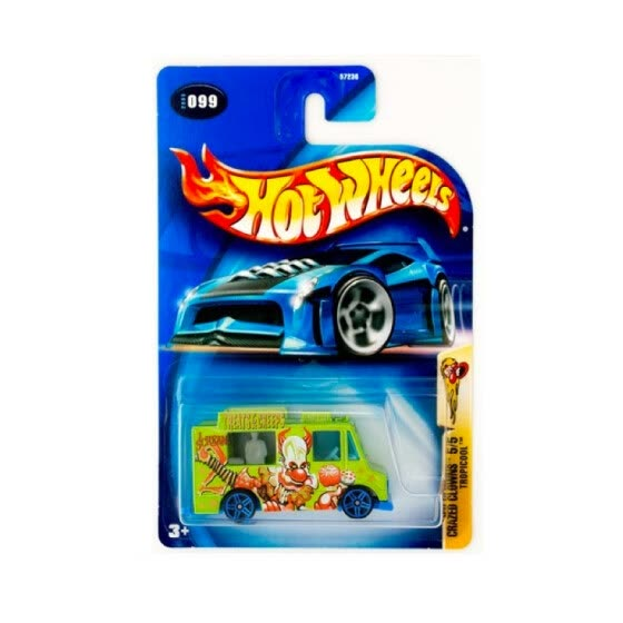 Hotwheels Cool Sports Car Toy 1 piece (random delivery)