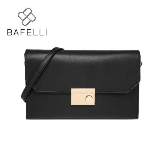 BAFELLI split leather shoulder bag Multicolor flap for women crossbody bag  messenger bag hot sale day fe9c8f7eb5