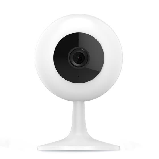 Mi Xiaobai Smart IP Webcam Popular Version 360 Angle 720P HD Night Vision Wireless Wifi IP Webcam Smart Home Cam 【Chinese plug】