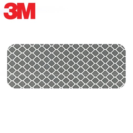 3M Safety warning sticker  3M 3*8cm 10pcs white