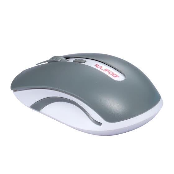 RAJFOO I6 2.4GHz Wireless Optical Gaming Mouse Mice For Computer PC Laptop