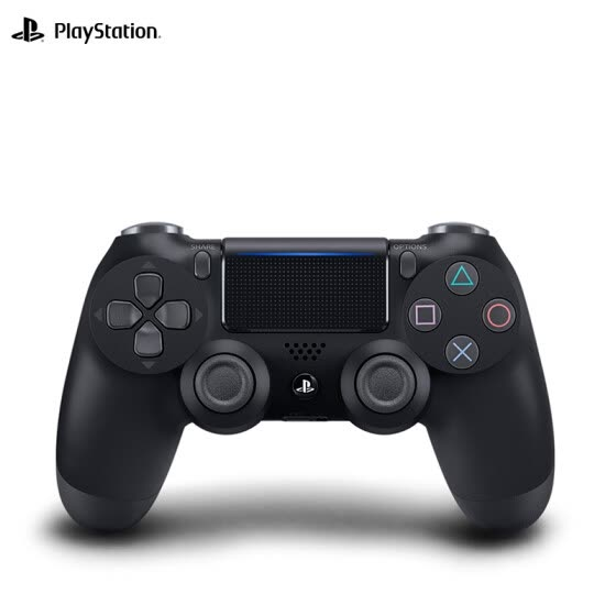 Original DualShock  Wireless Controller for PlayStation 4- Black