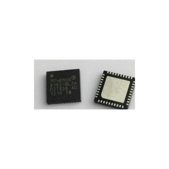 10PCS/LOT AR8162-BL3A AR8162 QFN original IC electronics kit in stock