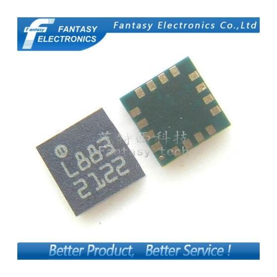 Shop 5PCS HMC5883L HMC5883 Honeywell L883 3-Axis Digital