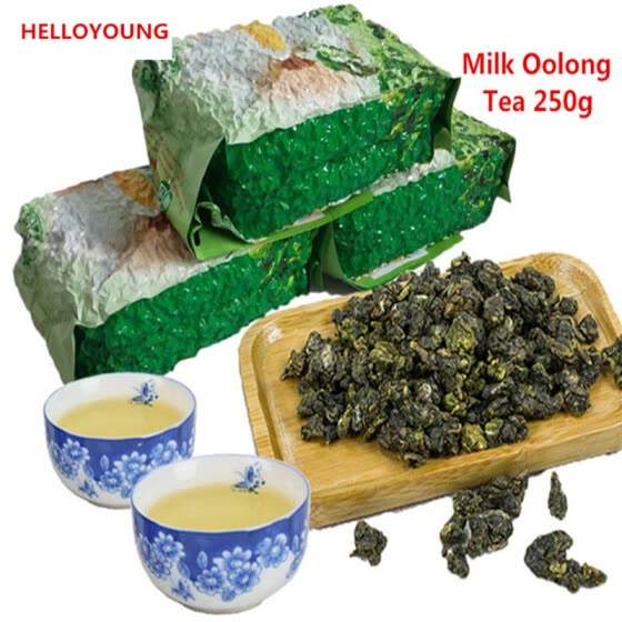 Tea High Quality Tiguanyin Green Tea