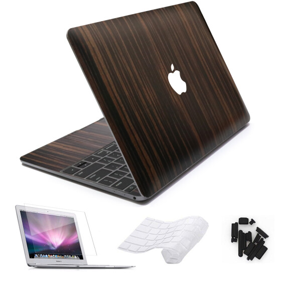 Laptop Vinyl Decal Sticker Skin Cover for Apple Macbook Pro Mac Laptop 13 15Inch