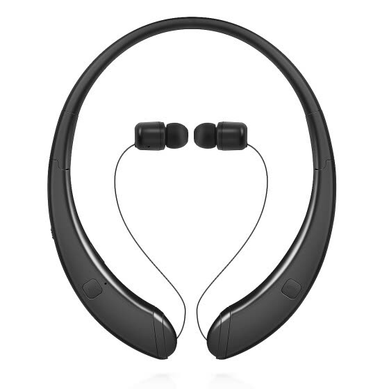 Folding Bluetooth Wireless Sport Stereo Headphone Headset Neckband Earphone for iPhone X 8 7 6s Samsung Galaxy Note8/5 S8/S7/S6 LG