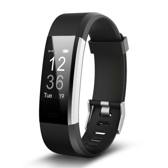 Digital Watches Smartbands Sports Bracelet Heart Rate M3c Bracelet Wristband Fitness Tracker Blood Pressure Monitor Android Ios Pk Mi Band 2 3