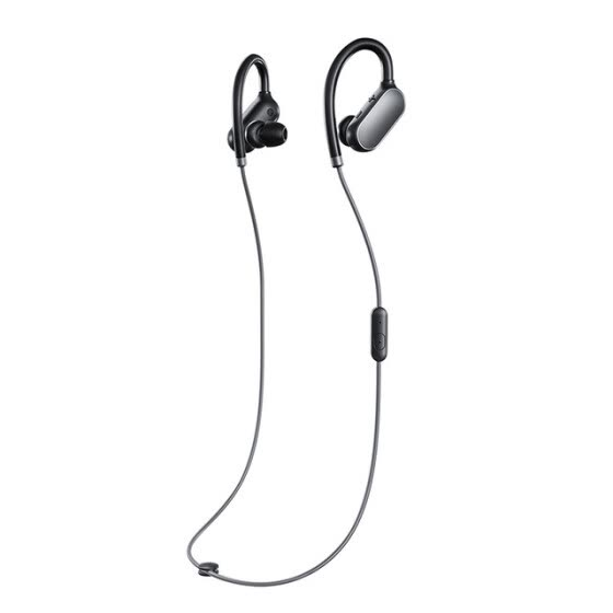 Xiaomi Mi Sport Bluetooth earphone with Microphone Wireless Bluetooth 4.1 Music Sport Earbuds Waterproof Sweatproof Headphones
