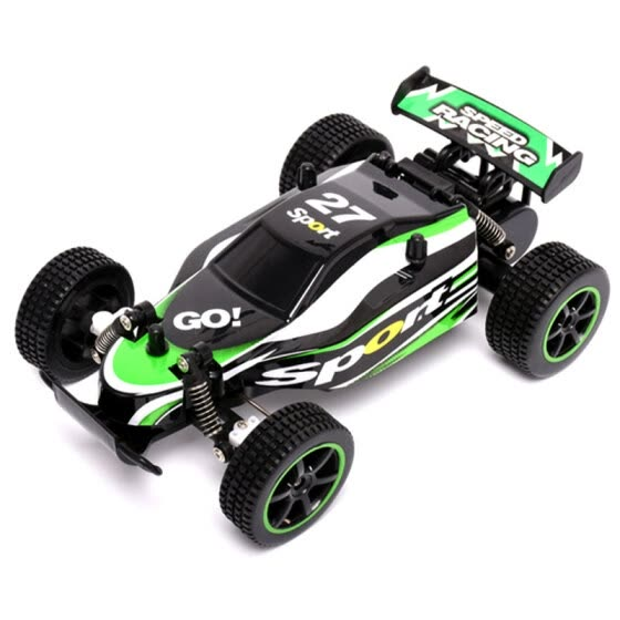 Shop 2018 New Cool Rc Car Mad Runner 2 4ghz 4wc Oversized Tires