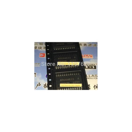 Shop Free Shipping 5pcs/lot RTC-64613 RTC64613 SOIC NEW IN STOCK