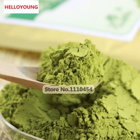 Shop Premium 250g China Matcha Green Tea Powder 100 Natural Organic