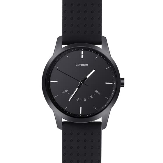 Lenovo Smart Watch 9, Black