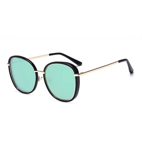 f0d8b235aff 2018 New Arrival Glasses Casual Brand Designer oval Sun Glasses Female Top  Big Frame Shades Sunglasses