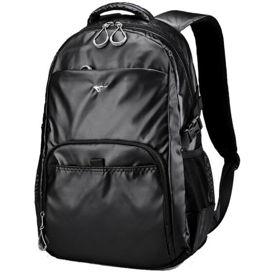 SEPTWOLVES Unisex Oxford Backpack, Laptop Bag