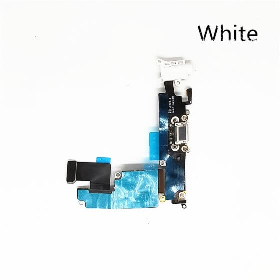 Original Charging Port Flex Cable For iPhone 6 Plus Headphone Audio Jack USB Charger Dock Connector Flex Cable