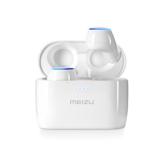 MEIZU POP Wireless Bluetooth Earphones White