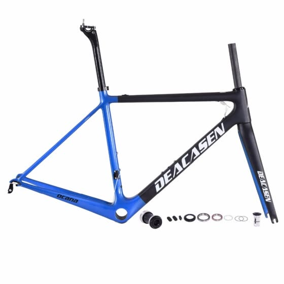 Shop 2018 Support Di2 Carbon Frame Toray T1000 Light Weight Chinese
