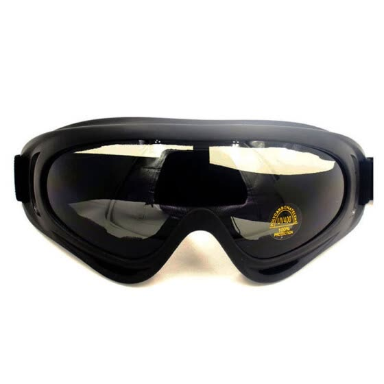 57baf8523096 Unisex Adults Professional Ski Goggles Double Anti-Fog Ski Mask Glasses  Skiing Snow sport Snowboard