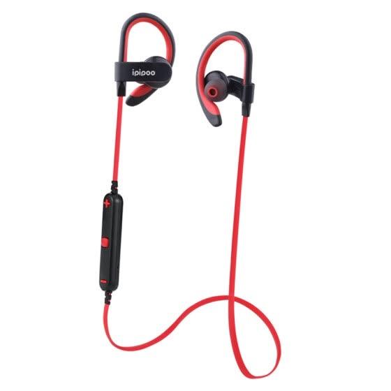 2c187cf2e59764 Hongsund IPIPOO I98BL Wireless Bluetooth Earphone Sports Stereo Earbuds  Headset In-Ear Earphones with Mic