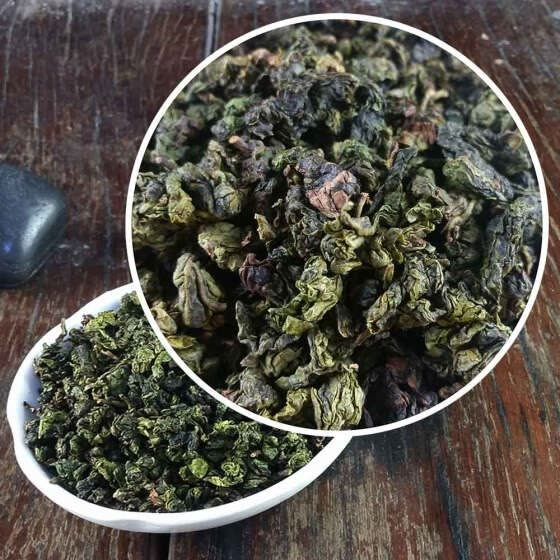 Huang Dan Gold Gui Chinese TieGuanYin, Organic Oolong Tie Guan Yin Good For Slim premium quality tea