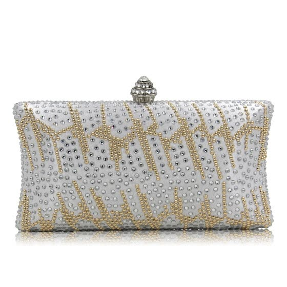 acbdc1a94c59 Milisente New Diamond Women Clutches Ladies Evening Bags Girl Party Wedding  Purse Noble Royal Blue Clutch