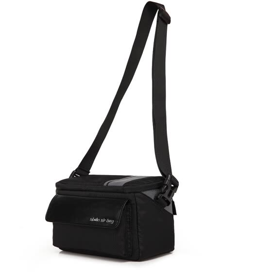 Statin KB06C (dark) long focus micro SLR camera bag DV package comfortable bevel.