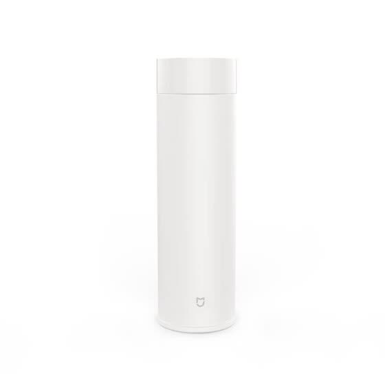 Xiaomi Mijia Stainless Steel Thermal Cup Large Capacity Portable Insulation Bottle Water Cup,500ML