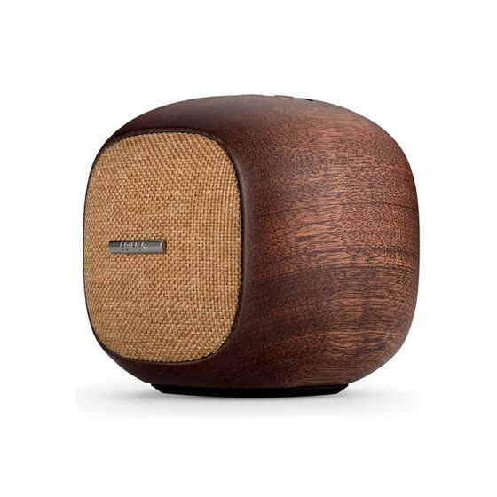 Edifier M205 WOODBUN Log Portable Wireless Bluetooth Speaker Bluetooth Speaker