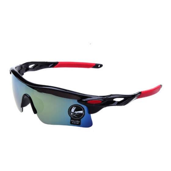 2e187d221e Gafas de sol UV400 Deportes al aire libre Gafas alta calidad escalar en  bicicleta Gafas de