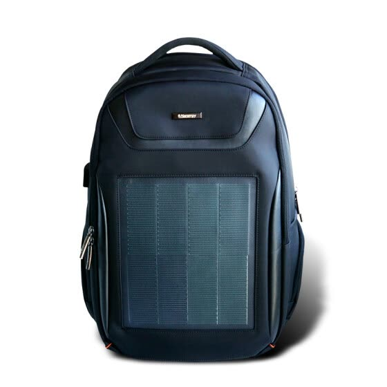 7df4401fd4f8 Shop Hanergy 10.6w thin film solar power backpack smart men and ...