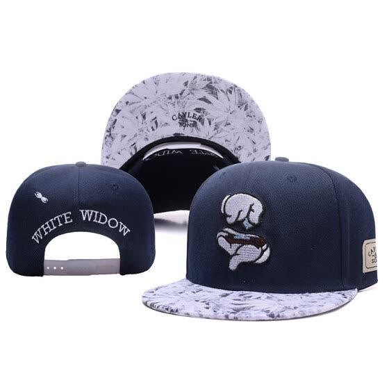 2018 Wholesale Cayler   Sons baseball caps Brooklyn Snapback Caps  adjustable dad hats for men bones 98b209acb46