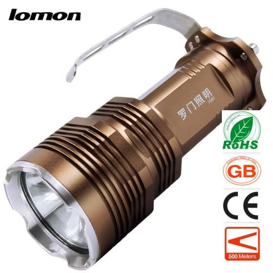 Shop 1000 Lumens LED Searchlight 500m Long Range High Power Olight