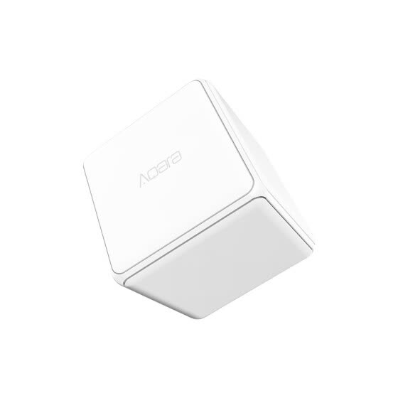 Xiao mi aqara Magic aqara controller Zigbee version controlled six actions for Smart Home device work with mi Jia home app